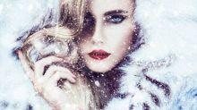 Pelzwerbung in der britischen Ausgabe der Vogue verärgert Leser