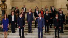 Petra De Sutter, mucho más que la primera ministra trans de Europa