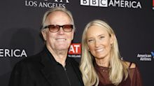 'Men owe women a huge favor': Actor Peter Fonda chimes in on Time's Up