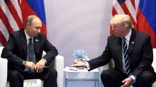 Trump et Poutine à l'épreuve d'un sommet à Helsinki