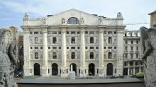 Seduta di forti rimbalzi per le Borse europee, Milano +8,93%