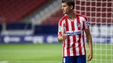 Foot - Transferts - Transferts:Alvaro Morata (Atlético) est à Turin pour s'engager avec la Juventus
