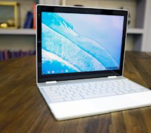 Chromebooks could dual-boot Windows 10 soon
