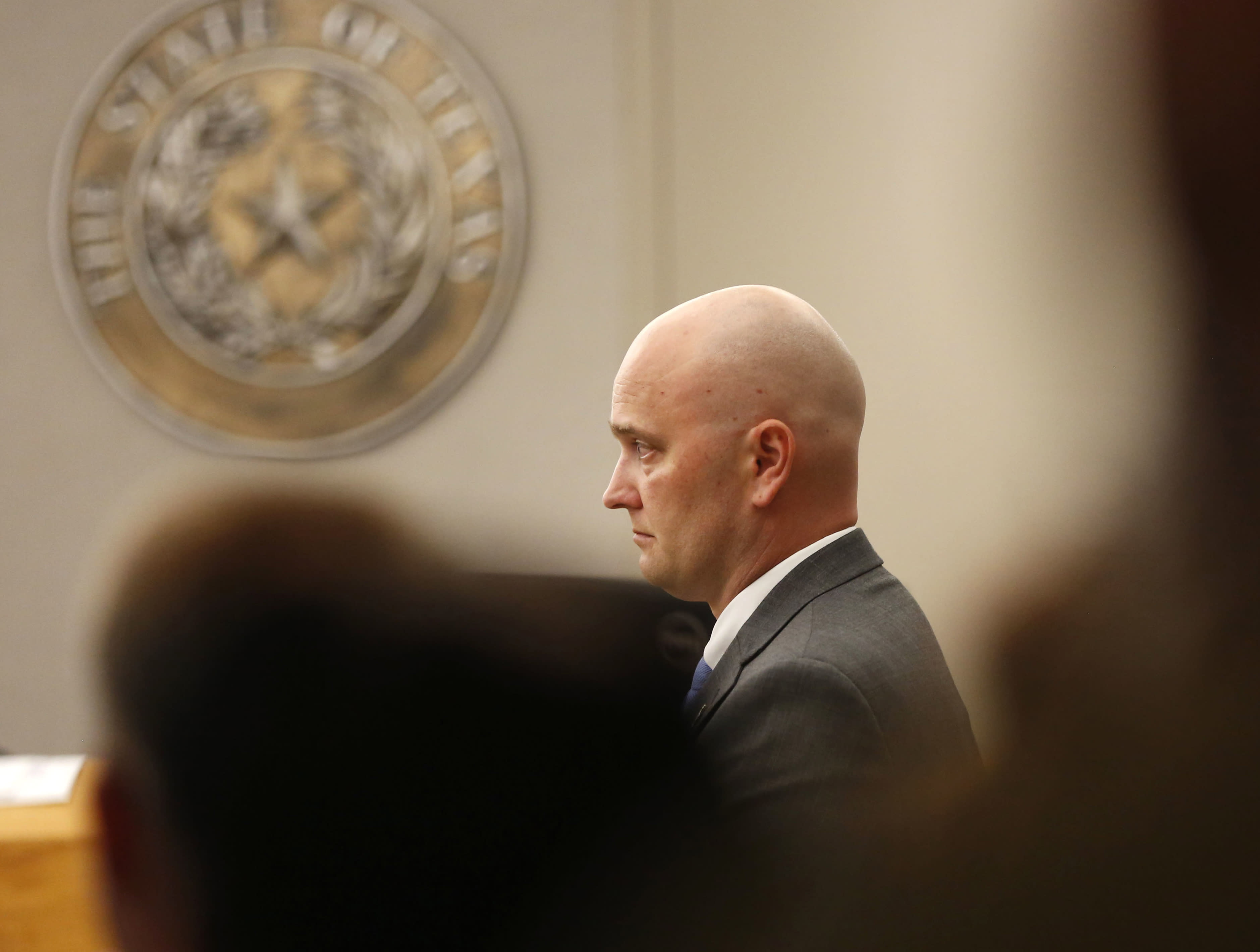 Jury to resume deliberating in ex-officer's murder trial