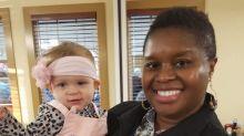 Baby choking at Golden Corral saved by Good Samaritan