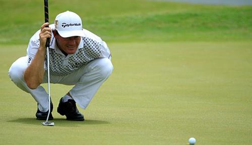 Golf: Cejka vergibt Siegchance in Puerto Rico