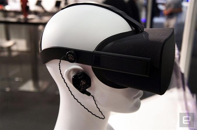 Audeze's iSine buds will upgrade your Oculus Rift audio