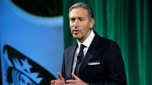 Howard Schultz: I do not have to run for president to improve the lives of others