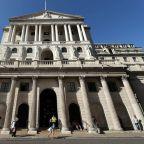 UK economy shrinks 1.5% in first quarter amid Covid lockdowns
