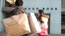 Wie Modemarken die Nerven ihrer Kunden strapazieren