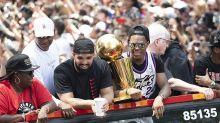 Drake announces he's bringing OVO Fest back, invites Raptors to attend