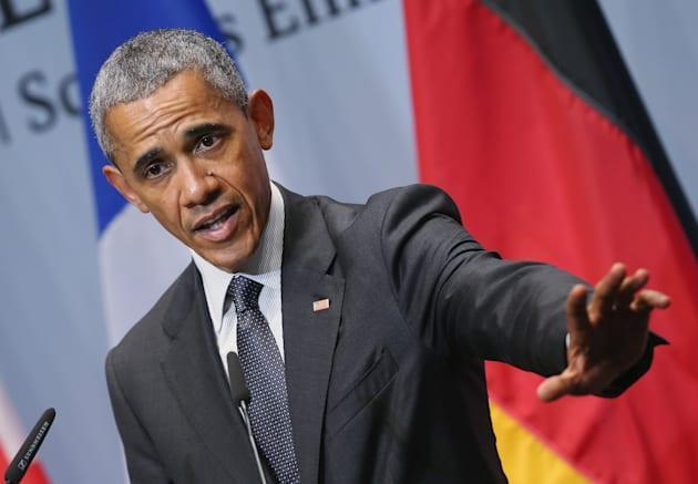 President Obama calls for stronger American cybersecurity