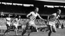 3-time Olympic gold medalist Bobby Joe Morrow dies at 84