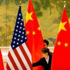 US and China trade talks to continue next week as they fail to reach agreement
