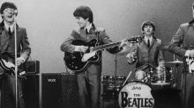 Disney Sets Release Date For Peter Jackson's Beatles Documentary
