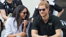 Prince Harry, Meghan Markle, and the politics of celebrity Ring Watch