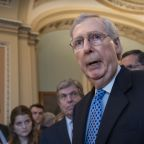 Senate leaders agree on measure to care for refugees