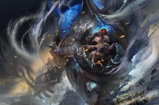 Guild Wars 2 NPC inspires player with multiple sclerosis