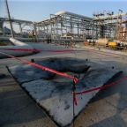 Saudi Aramco sees full oil production from attacked sites by end September