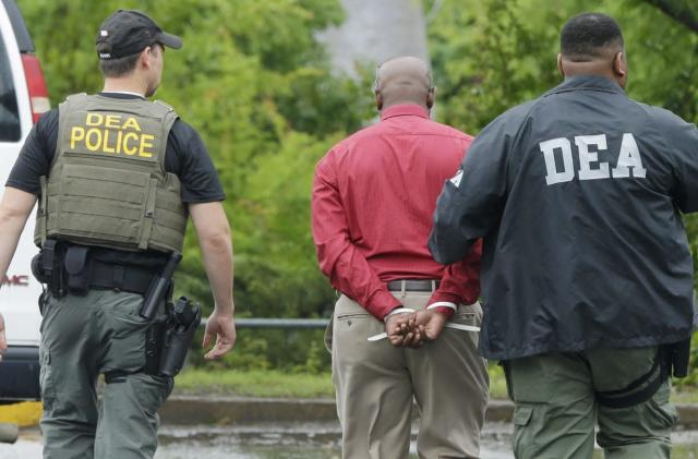 EFF confirms that the DEA has deleted its phone call database
