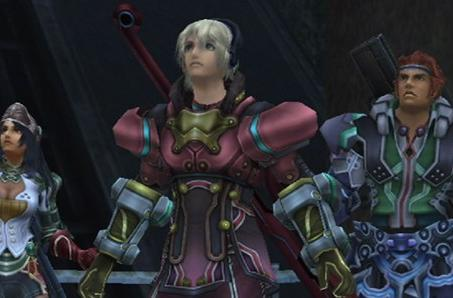 Xenoblade Chronicles review: A cut above