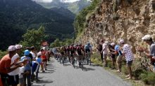 Danish Tour de France start moved to 2022