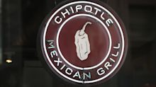 Chipotle caters to New Year's resolutions