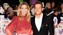 Stacey Solomon and Joe Swash expecting first child together