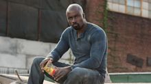 Luke Cage's Mike Colter speaks out about cancellation