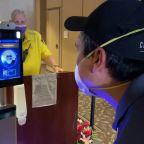 How 2 famous Las Vegas casinos prepare to reopen