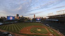 Cubs announce plans to add a sportsbook at historic Wrigley Field