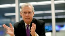 Exclusive - U.S. Senate's McConnell frets about healthcare, hopeful on tax overhaul