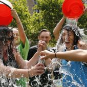 ALS ice bucket challenge leads to real-life genetics discovery