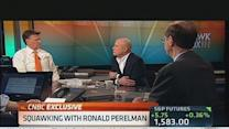 Perleman on What's Ailing the US Economy