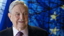 Soros challenges Hungary laws at European rights court