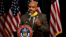 COVID Hypocrites Like Denver Mayor Preach Safety, Then Gamble With Lives