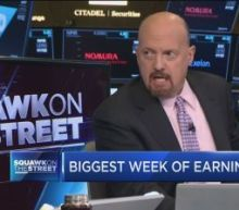 Cramer: The mortgage rate is very high in this country