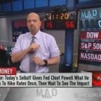 Cramer: Powell now has 8 reasons to pause the Fed's rate ...
