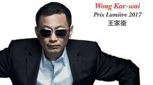 Prix Lumière 2017 : Wong Kar-wai couronné à Lyon