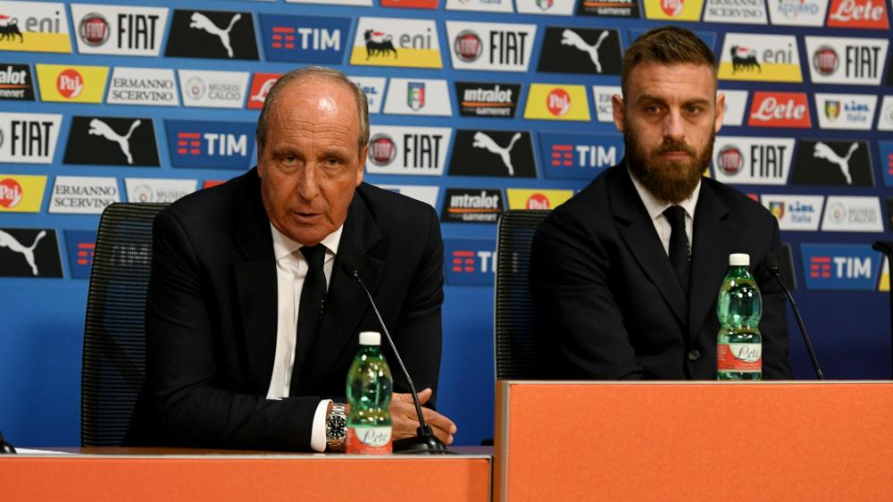 """De Rossi ha già visto quest'Italia: """"Somiglia a quella di Conte"""""""