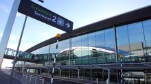 Major delays at Dublin airport as passport machine glitch causes Christmas travel misery