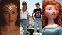 Las frases femeninas del cine para inspirarte cuando más lo necesites