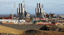 EDF Says U.K. Nuclear-Project Cost May Top 20 Billion Pounds