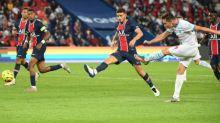 Foot - L1 - PSG - Alessandro Florenzi (PSG): «Tout s'est passé en 2 jours et demi»