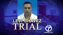 Chavez Trial: Tera's Final Weekend