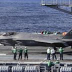 Match Made In Heaven: Navy Aircraft Carriers and F-35s Will Change Warfare Forever