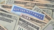 3 Stocks to Supplement Your Social Security Income