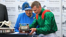 Vinnie Roe and Harzand were two of the jewels in the crown for Pat Smullen