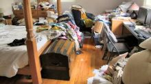 Too Much Clutter Could Take a Toll on Sleep