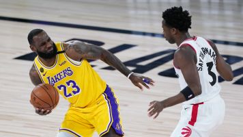 Betting market report: Lakers struggling to score